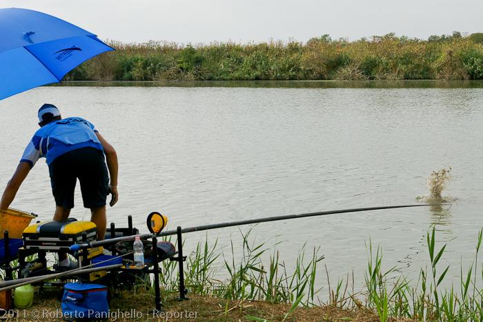 WCh 2011 - canal Ostellato