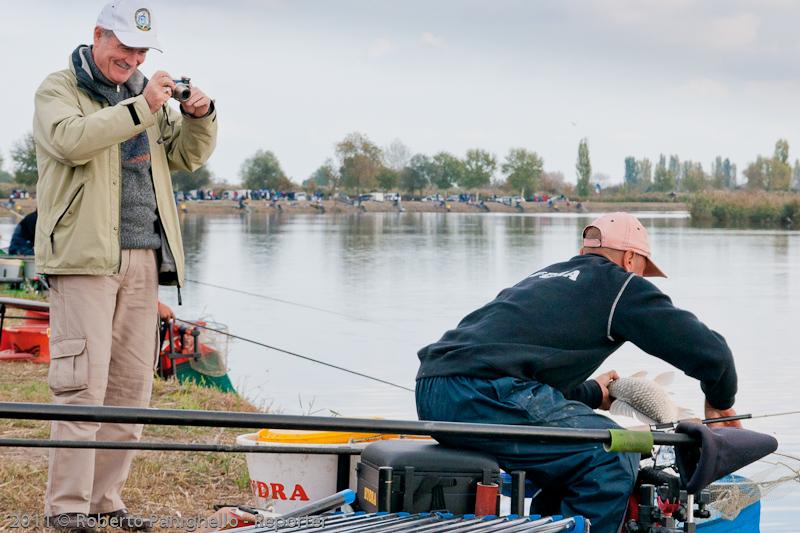 ita championship 2011 canal ostellato
