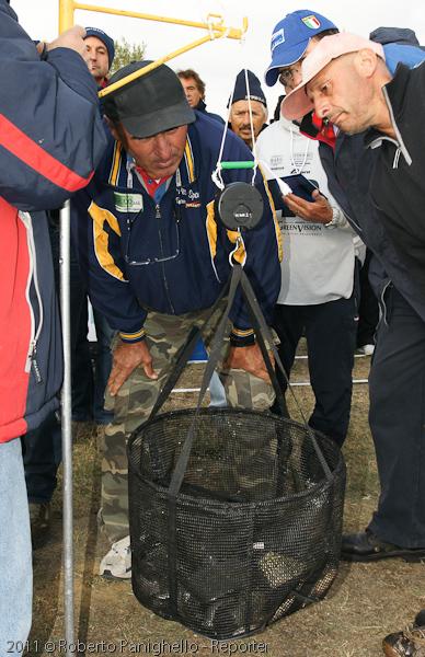 ita champ 2011 canal ostellato